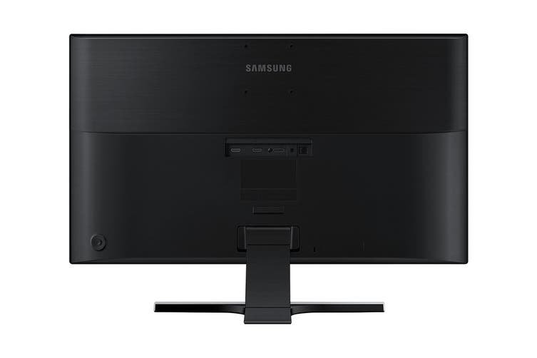 "Samsung 28"" 16:9 3840x2160 UHD 4K LED Monitor (LU28E590DS/XY)"