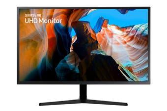 "Samsung 32"" 16:9 3840x2160 UHD 4K LED Monitor (LU32J590UQEXXY)"