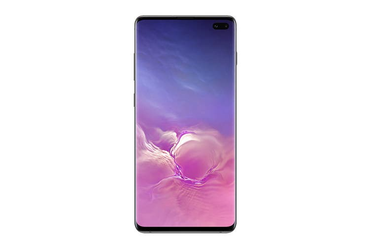 Samsung Galaxy S10+ (128GB, Black)