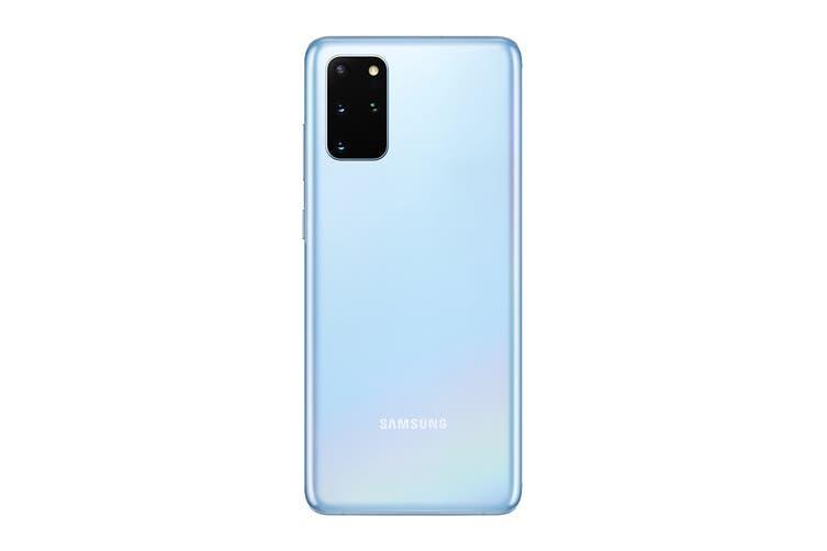 Samsung Galaxy S20+ 5G (128GB, Cloud Blue)