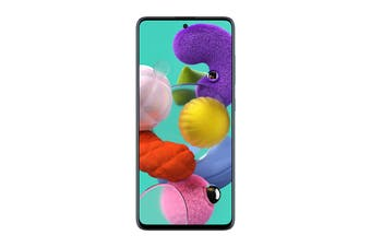Samsung Galaxy A51 (128GB, Blue)
