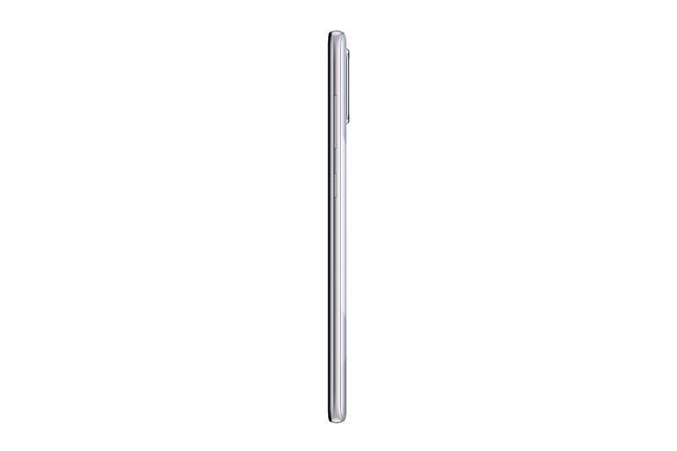 Samsung Galaxy A71 (128GB, Silver White)