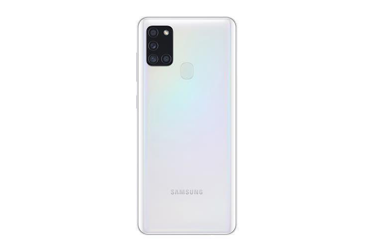 Samsung Galaxy A21S (32GB, White)