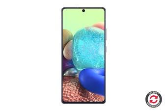 Refurbished Samsung Galaxy A71 5G (128GB, Black)