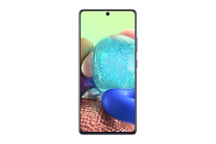 Samsung Galaxy A71 5G (128GB, Black)