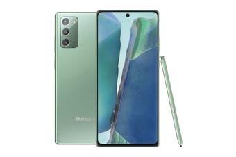 Samsung Galaxy Note20 (256GB, Green)