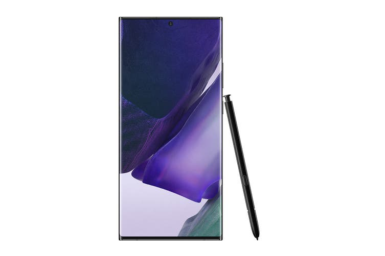 Samsung Galaxy Note20 Ultra (256GB, Black)