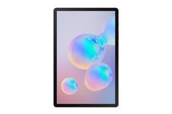 Samsung Galaxy Tab S6 4G (Silver, 128GB)