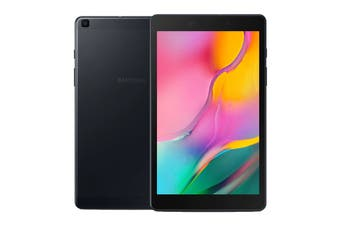 Samsung Galaxy Tab A 8.0 2019 (Black, 32GB)