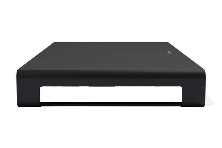 Satechi Slim Aluminium Monitor Stand (Matte Black)