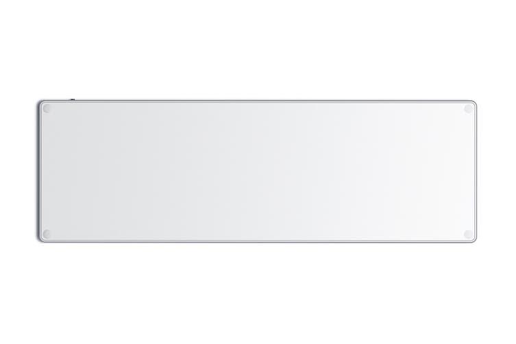 Satechi Slim Wireless Keyboard for Mac (Silver)