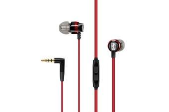 Sennheiser CX 300S In-Ear Earphones - Red (508595)