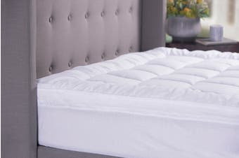 Sheraton Sanctuary Down Alternative 800GSM Mattress Topper