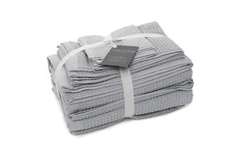 Sheraton Como 5 Piece Towel Pack -  Graphite