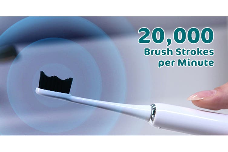 Simply Sonic Toothbrush
