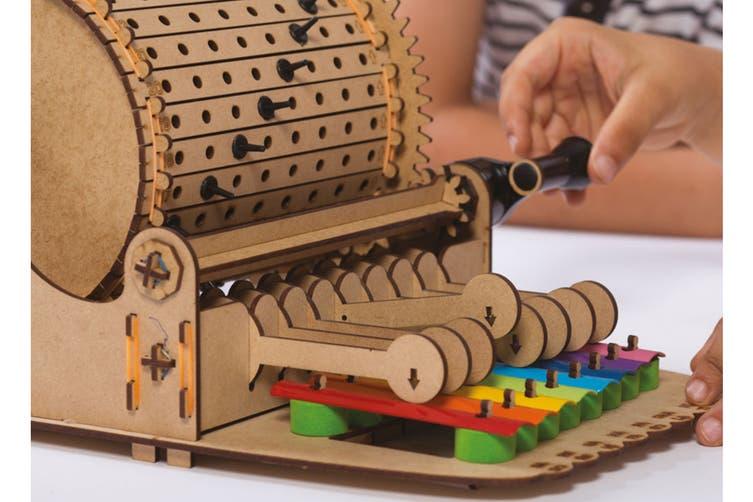 Smartivity Mechanical Xylofun Music Fun (SMRT1032)
