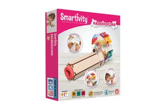Smartivity Fantastic Optics Kaleidoscope (SMRT1040)