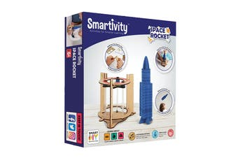 Smartivity Blast Off Space Rocket (SMRT1048)