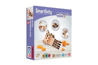 Smartivity Mechanical hand (SMRT1135)