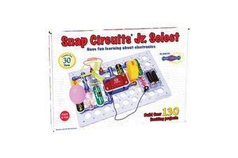 Snap Circuits Jr. Select (SC-130 )