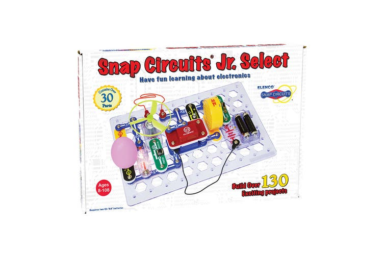 Snap Circuits Jr. Select (SC-130)