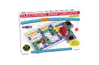 Snap Circuits 300-in-1 (SC-300)