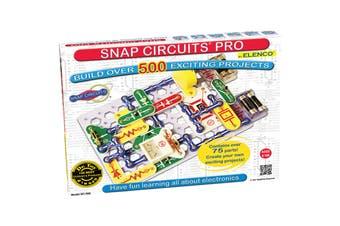 Snap Circuits PRO (SC-500)