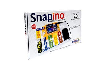 Snap Circuits Snapino (SC-SNAPINO)