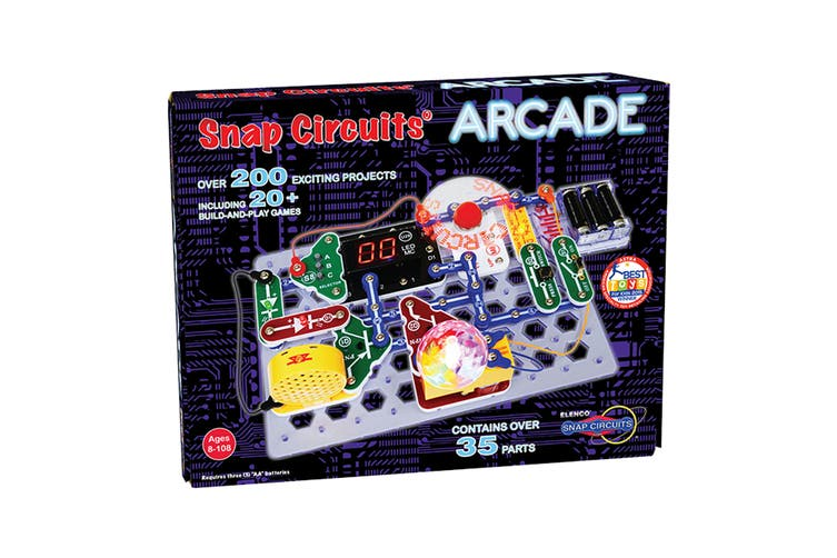 Snap Circuits Arcade (SCA-200 )