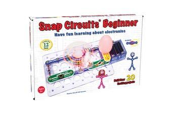 Snap Circuits Beginner (SCB-20 )