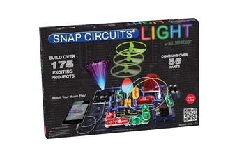 Snap Circuits Light (SCL-175 )