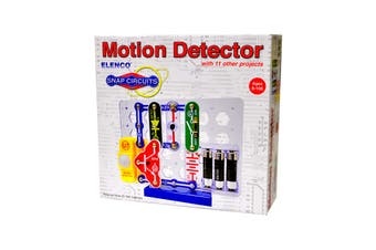 Snap Circuits Mini Kit Motion Detector (SCP-13)
