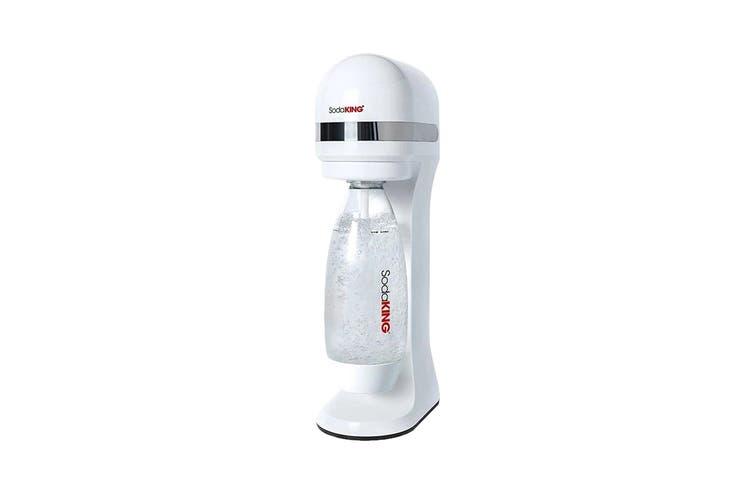 SodaKING Spark Sparkling Water Maker - White (611623)
