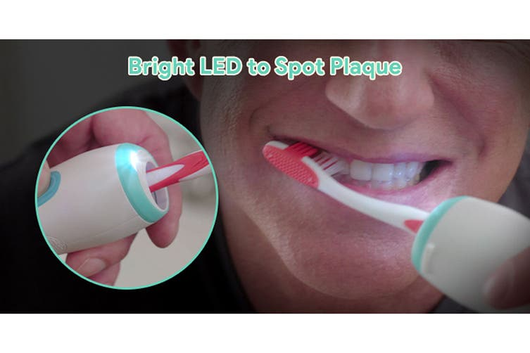 Sonic Boost Electronic Toothbrush Converter