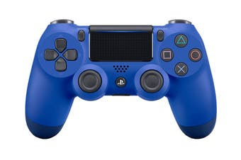 Sony PlayStation Dualshock 4 Controller (Blue)