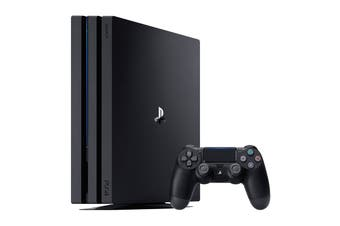 Sony PlayStation 4 Pro Console 1TB (Black)