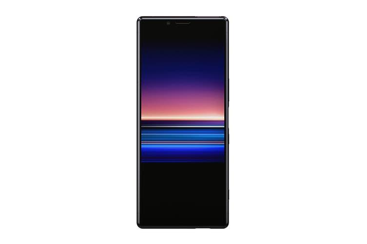 Sony Xperia 1 Dual Sim (128GB, 6GB RAM, Black)