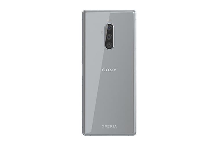 Sony Xperia 1 Dual Sim (128GB, 6GB RAM, Grey)
