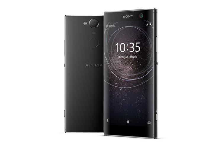Sony Xperia XA2 (32GB, Black) - AU/NZ Model