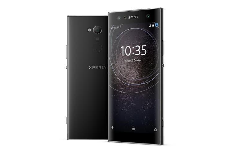 Sony Xperia XA2 Ultra (64GB, Black)
