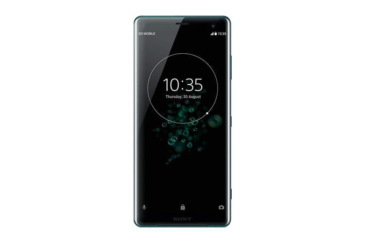 Sony Xperia XZ3 Dual Sim H9493 (6GB RAM, 64GB, Forest Green)