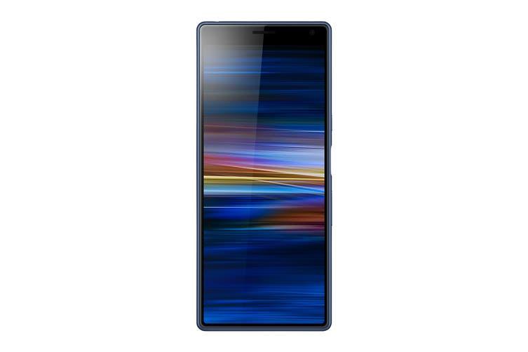 Sony Xperia 10 Dual SIM (64GB, Navy)