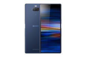 Sony Xperia 10 Plus (64GB, Navy)