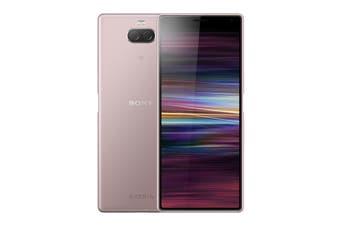 Sony Xperia 10 Plus Dual SIM (64GB, Pink)