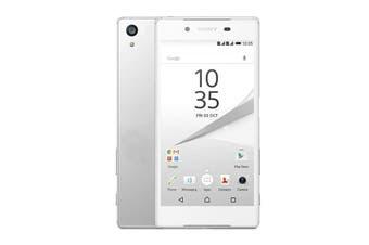 Sony Xperia Z5 Dual SIM E6633 - Spectre Edition (32GB, White)