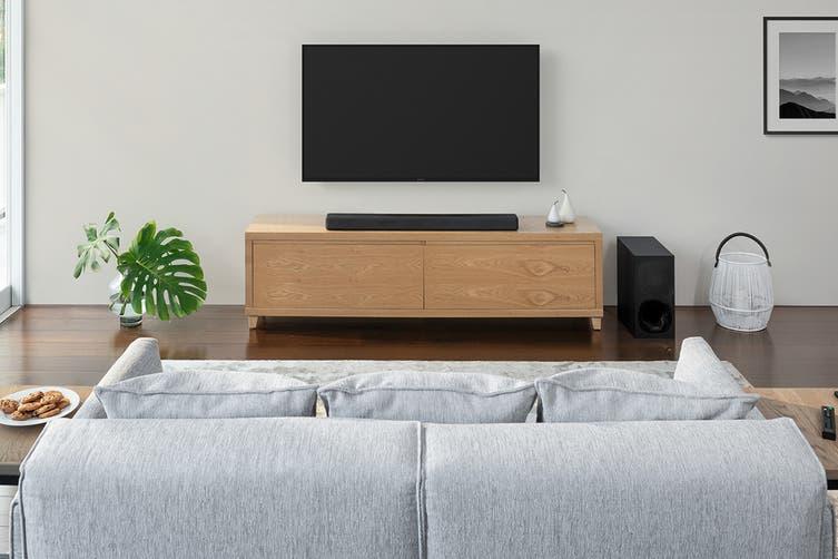 Sony 3.1ch Dolby Atmos DTS:X Soundbar (HT-G700)