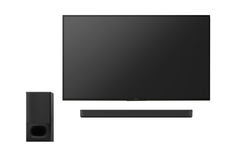 Sony 300W 2.1CH Soundbar With Wireless Sub (HTS350)