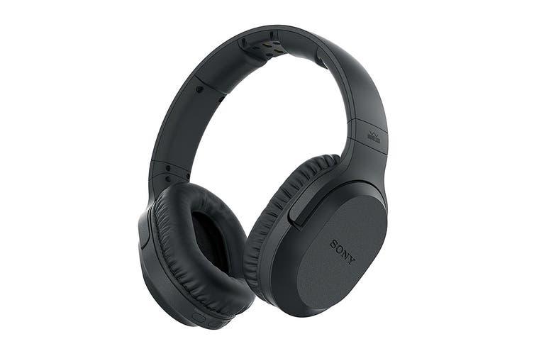 Sony RF995RK Wireless Headphones (MDRRF995RK)