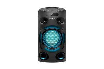 Sony HiFi System (MHCV02)