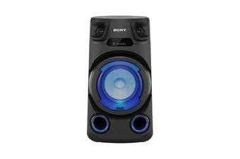 Sony Compact 2-Way Party Speaker (MHCV13)
